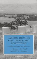 Carbon Dioxide and Terrestrial Ecosystems (Physiological Ecology)