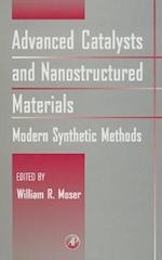 Advanced Catalysts and Nanostructured Materials