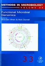 Functional Microbial Genomics (METHODS IN MICROBIOLOGY, nr. 33)