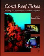 Coral Reef Fishes af Peter F. Sale