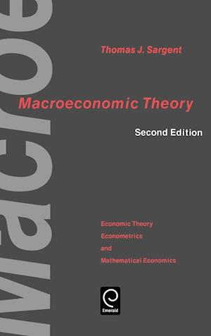 macroeconomic theory Eco 407sem macroeconomic theory seminar intermediate level uses  economic theory to explain the causes of inflation, business.