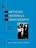 The Methods and Materials of Demography
