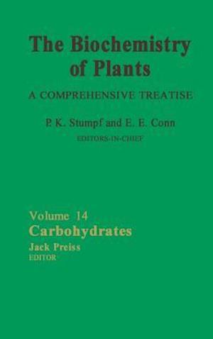 The Biochemistry of Plants