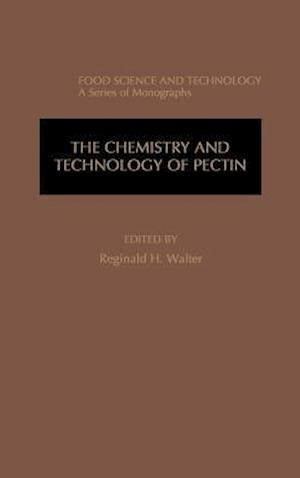 The Chemistry and Technology of Pectin