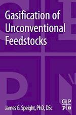 Gasification of Unconventional Feedstocks