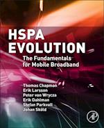 HSPA Evolution af Thomas Chapman