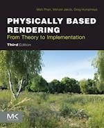 Physically Based Rendering af Wenzel Jakob, Matt Pharr, Greg Humphreys