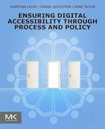 Ensuring Digital Accessibility through Process and Policy af Anne Taylor