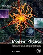Modern Physics af John Morrison