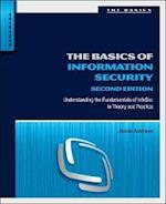 The Basics of Information Security af Jason Andress
