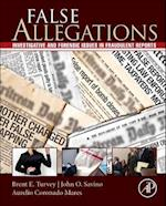 False Allegations