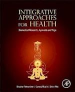 Integrative Approaches for Health af Bhushan Patwardhan