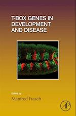 T-box Genes in Development and Disease (Current Topics in Developmental Biology)