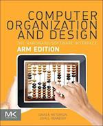 Computer Organization and Design ARM Edition (The Morgan Kaufmann Series in Computer Architecture and Design)