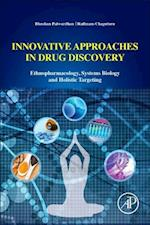 Innovative Approaches in Drug Discovery af Bhushan Patwardhan