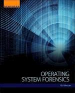 Operating System Forensics af Ric Messier