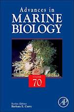 Advances in Marine Biology af Barbara E. Curry