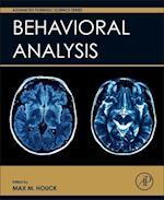Behavioral Analysis (Advanced Forensic Science Series)