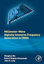 Millimeter-Wave Digitally Intensive Frequency Generation in CMOS af Robert Bogdan Staszewski