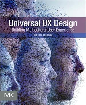 Universal UX Design af Alberto Ferreira