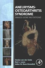Aneurysms-Osteoarthritis Syndrome af Denise Van der Linde