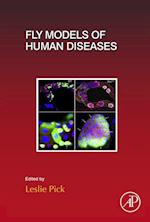 Fly Models of Human Diseases (Current Topics in Developmental Biology)