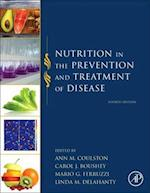 Nutrition in the Prevention and Treatment of Disease 4e