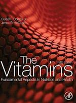 The Vitamins af Gerald F Combs Jr