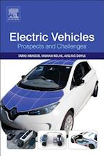 Electric Vehicles: Prospects and Challenges