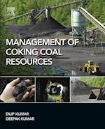 Management of Coking Coal Resources af Deepak Kumar