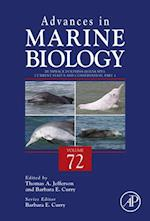 Humpback Dolphins (Sousa spp.): Current Status and Conservation, Part 1 (ADVANCES IN MARINE BIOLOGY)
