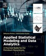 Applied Statistical Modeling and Data Analytics