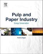 Pulp and Paper Industry af Dr. Pratima Bajpai