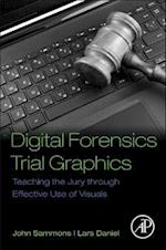 Digital Forensics Trial Graphics