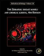 Zebrafish: Disease Models and Chemical Screens (Methods in Cell Biology)