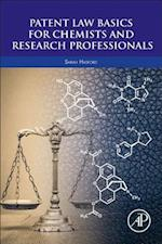 Patent Law Basics for Chemists and Research Professionals af Sarah Hasford