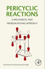 Pericyclic Reactions af Vinod Kumar