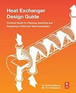 Heat Exchanger Design Guide