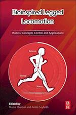 Bioinspired Legged Locomotion