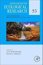 Ecosystem Services: From Biodiversity to Society af David Bohan