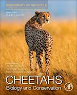 Cheetahs: Biology and Conservation (Biodiversity of the World Conservation from Genes to Landscapes)