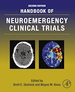 Handbook of Neuroemergency Clinical Trials