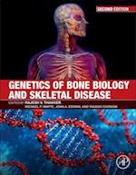 Genetics of Bone Biology and Skeletal Disease