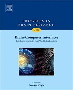 Brain-Computer Interfaces: Lab Experiments to Real-World Applications