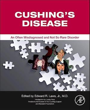 Bog, paperback Cushing'S Syndrome: an Often Misdiagnosed and Not So Rare Disorder af Edward A. Laws