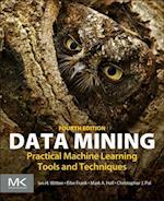 Data Mining af Eibe Frank, Mark a. Hall, Ian H. Witten