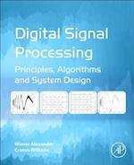 Digital Signal Processing af Winser Alexander