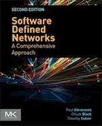 Software Defined Networks