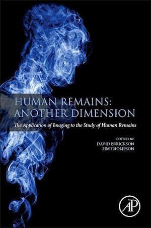 Bog, paperback Human Remains - Another Dimension af Tim Thompson