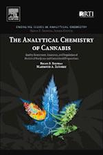 The Analytical Chemistry of Cannabis (Emerging Issues in Analytical Chemistry)